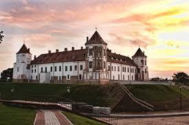SZoNlhDzdeY Беларусь экскурсионный тур на 11.06.2015