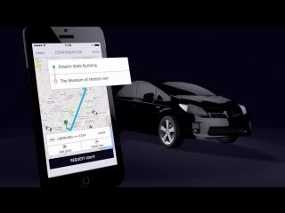 Почему Uber хочет перейти на самоуправляемые автомобили?