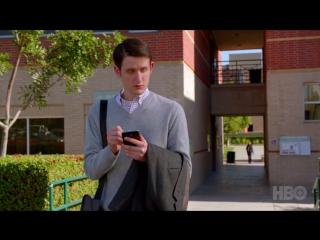 Кремниевая долина/Silicon Valley (2014 - ...) Фрагмент №2 (сезон 1, эпизод 6)