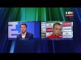 После Футбола с Георгием Черданцевым 22.11.2015
