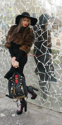 Шевченко Ольга