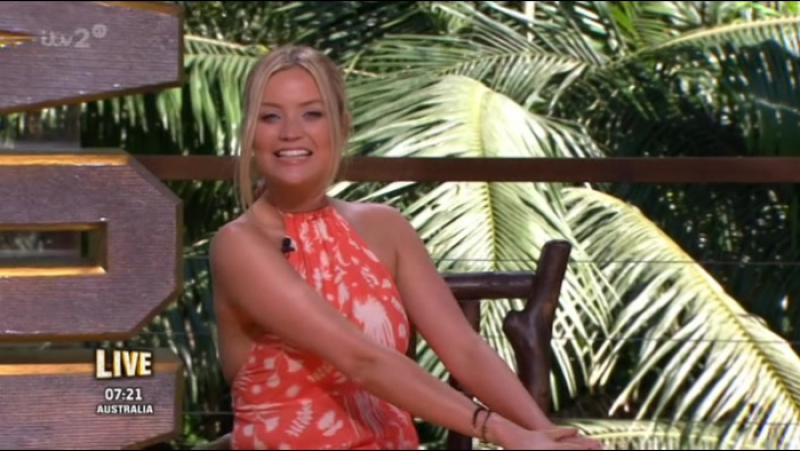 I'm a Celebrity Get Me Out of Here NOW - 15x03
