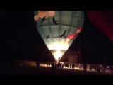 Відео_шоу повітряних куль_КМ2015