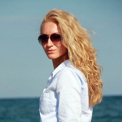 Ирина Савельева, Москва - фото №1