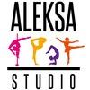 ALEKSA Studio. Pole Dance, пилатес, йога