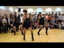 Танец Dance YANIS MARSHALL HEELS FEATURING ARNAUD  MEHDI (HD)
