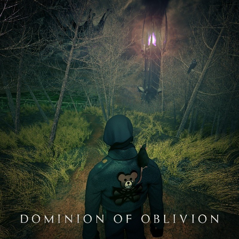 Devanation - Psalm of the Raven [single] (2016)