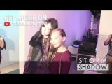 Maddie Ziegler and more attending the Rebecca Minkoff Fashion Show