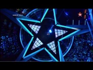 Три звезды: Олеся Неугодникова, Ксения Коновалова и Ксения Лузина в репортаже телеканала