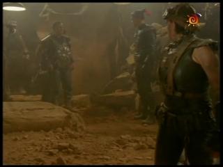 Грозовые камни / Thunderstone (1-й сезон, 4-я серия) (1999-2000) (фантастика, фэнтези, приключения, семейный)