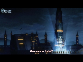 Valkyria Chronicles OVA 08_new
