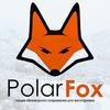 PolarFox bike pack