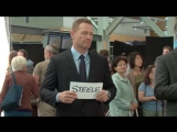 Fifty Shades of Grey Behind The Scenes Interview - Max Martini