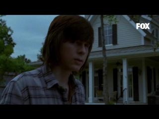 Трейлер 6 сезона «Ходячих Мертвецов»