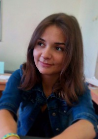 Оля Дмитриева