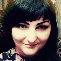 Екатерина Шарипова