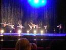 Санкт-Петербургский театр Искушение ,шоу танцы под дождем