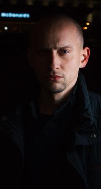Алексей Богов