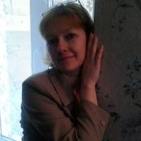 Кристина Томилова