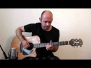 Nothing Else Matters (Metallica) - Acoustic Guitar Solo Cover (Violão Fingerstyle)