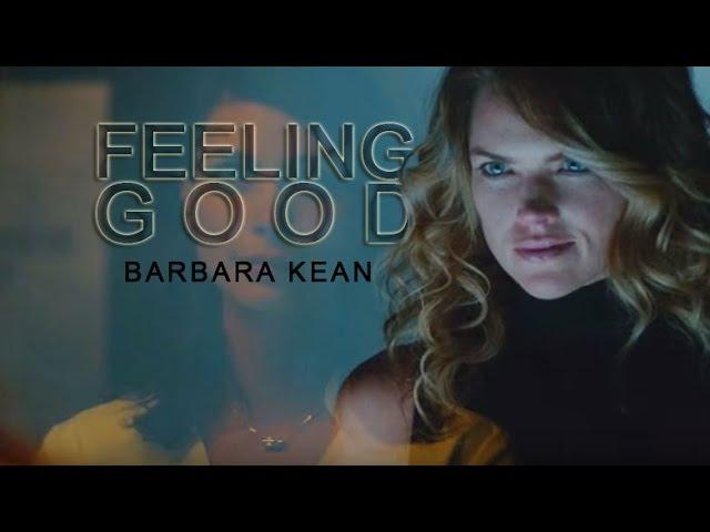 Barbara Kean | Feeling Good