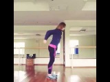 Фитнес с Еленой Никитаевой бурпи