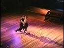 Nuevo Tango interpretation of Hotel Victoria