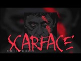 RAP FREESTYLE BANGER Scarface Trap Hip Hop Rap Type (Prod By Anthony Limit) FREE DOWNLOAD