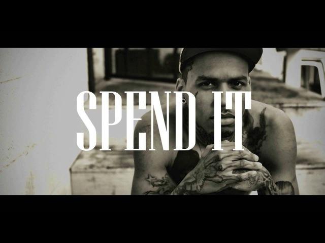 DJ Mustard Type Beat 2015 (ft. Kid Ink, Chris Brown, Tyga) - Spend It (prod. by Donny)