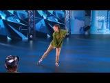 Танцы: Юля «Джудд» (сезон 2, серия 4)