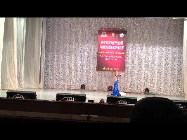 Pearls Tatiana Trofimova Reft' 7/2/16 Жемчужины Востока Екатеринбург