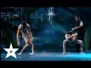 Группа Адэм - Україна має талант - Сезон 7. Первый прямой эфир. Полуфинал - 25.04.2015