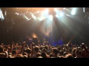 Architects - Devils Island Live @ Moscow 15.05.2015