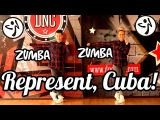 Zumba Fitness - Represent, Cuba by Orishas feat. Heather Headley