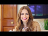 How to get healthy, amazing hair Q&ampA by Xenia Tchoumi