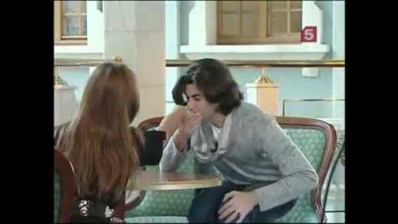Шаги к успеху с А Кабаевой 8 ноября 2009 года