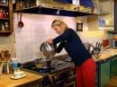 Едим дома ! с Юлией Высоцкой - Готовим по-французски (02.12.2012)