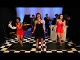 Bad Romance - Postmodern Jukebox Reboxed ft. Sara Niemietz &amp The Sole Sisters