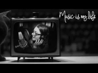 DAVOJAH FT LMK - Music Is My Life - OFFICIAL VIDEO 2015