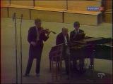 Oleg Kagan &amp Sviatoslav Richter play Beethoven Violin Sonata no. 5 - video 1975