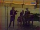 Oleg Kagan Sviatoslav Richter play Beethoven Violin Sonata no. 5 - video 1975