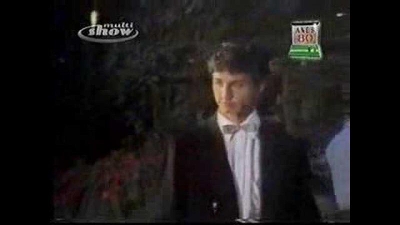 Metrô - Beat Acelerado (Brazil 1985)