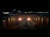 2001 A Space Odyssey - The Monolith On The Moon