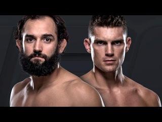 Fight Night Las Vegas: Hendricks vs Thompson - Joe Rogan Preview