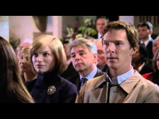The Last Enemy Episode 1 -