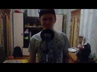 The Last Shot Of War – First Line (Vocal Cover by Reno from Depths of Black)