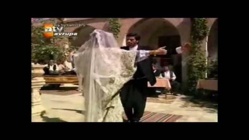Sila ile Boran´in Dügün Oyunu HD - Traditional dance - Turkey Mardin