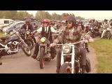 The Distinguished Gentleman's Ride 2014, Amsterdam