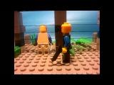 Лего мульт про сталкеров Часть первая