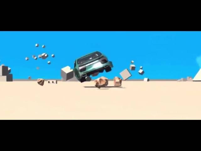 Beam Ng Drive 1